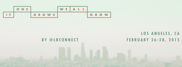 #WeAllGrow Summit, by Latina Bloggers Connect