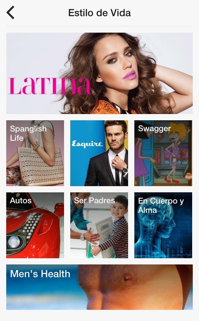 Ana Flores' SpanglishLife on Flipboard Latino