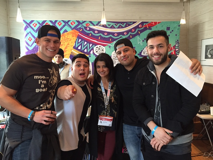 Latino creators viners and youtubers